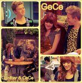 GeCe Nine
