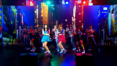 Shake It Up Made In Japan Promo 5