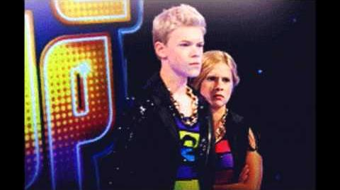 Gunther and Cece ~ Stay Beautiful