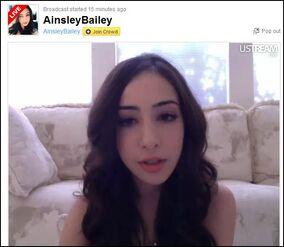 Ainsley Bailey 104