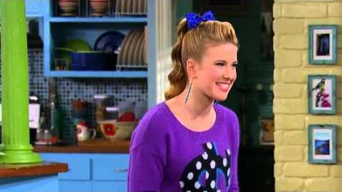 Shake It Up - Switch It Up Sneak Peek