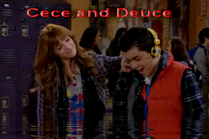 CeCe and Deuce