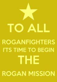 Rogan Organization