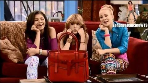Shake It Up - In the Bag It Up Promo