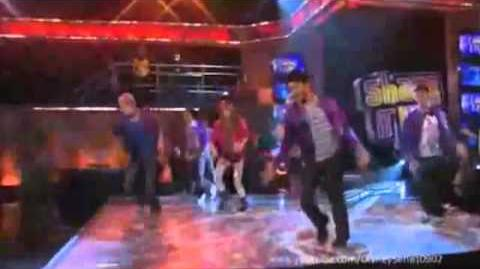 Shake it up Cece And Rocky,All Electric Dance