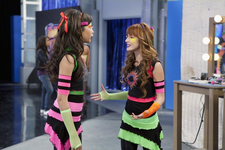 Shake It Up Up and Away 9
