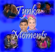 Tynka Moments