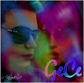 GeCe colorful