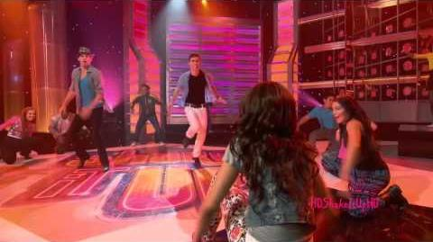 Shake It Up Quit It Up This Is My Dance Floor OFFICIAL HD