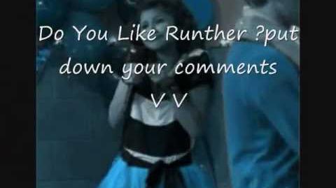 Do u love Runther?