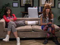 Shake It Up Season 2 Shrink It Up