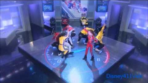"""Shake It Up"" promo for ""Embarrass It Up"" on Disney Channel"