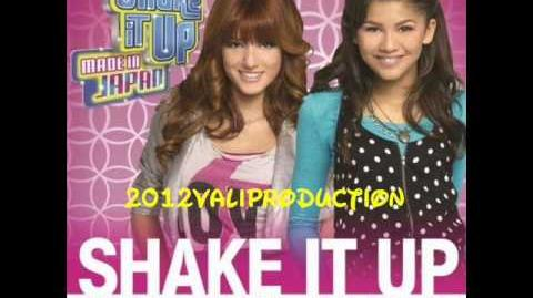 Bella Thorne & Zendaya - Made In Japan