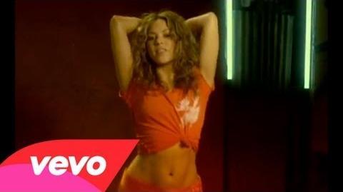 Shakira - Hips Don't Lie ft