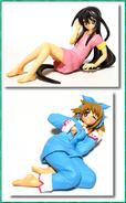 DX Girls Figure 2