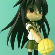 GSI Creos Black Hair Shana figure melonpan