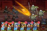 Fuzetsu Battle R Battle 3