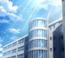 Misaki Municipal High School