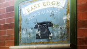 EastEdge Outlaw sign
