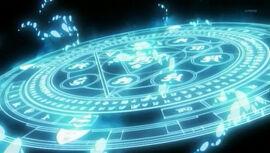 Shana-fuzetsu circle