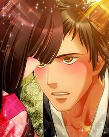 Benkei Musashibo - My Handsome Beast