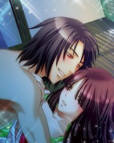 Sohma - Love Is in the Air