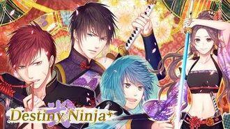 Shall We Date? Destiny Ninja 2+