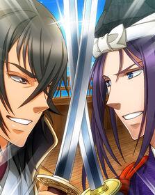Noritsune Taira - Main Story (5)