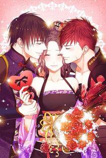 Destiny Ninja 2+ - Geisha of Love and Justice!!