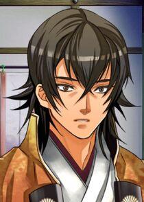 Noritsune Taira screenshot (3)