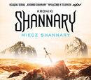 Miecz Shannary (książka)