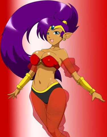 File:Shantae by speedyhimura-d36waaq.jpg