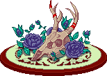 File:Deer skull by hara reitad89q9fo.png