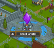Shard crystal2