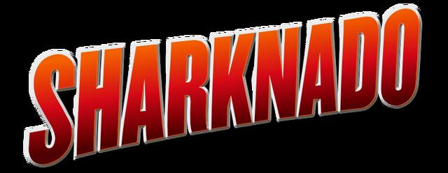 File:Sharknado logo.png