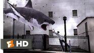 Sharknado (10 10) Movie CLIP - Chainsaw vs Jaws (2013) HD