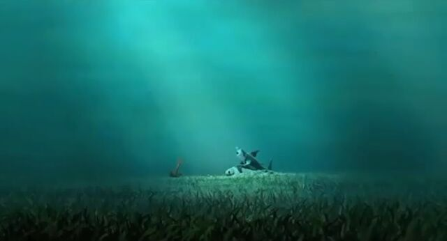 File:Shark Tale Lenny Mourning Frankie.jpg