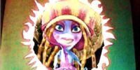 Christina Monster