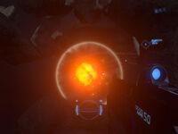 MPR close explosion