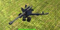 Static Artillery