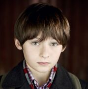 Jared S. Gilmore