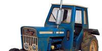Farmer's Tractor