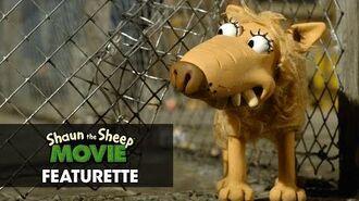 "Shaun The Sheep Movie - ""Meet Slip"""