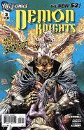 Demon Knights Vol 1-3 Cover-1