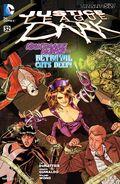 Justice League Dark Vol 1-32 Cover-1