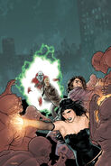 Justice League Dark Vol 1-7 Cover-1 Teaser