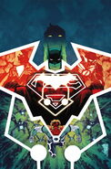 Justice League Darkseid War Batman Vol 2-1 Cover-1 Teaser