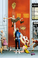 Animal Man Vol 2-20 Cover-1 Teaser