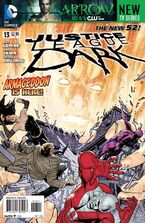Justice League Dark Vol 1-13 Cover-1