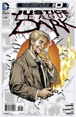File:Justice League Dark Vol 1-0 Cover-1.jpg